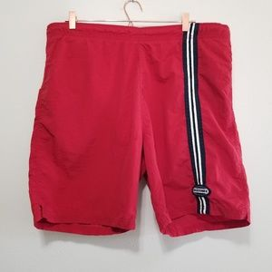 *Lot of 2* Abercrombie swim shorts, trunks (f)